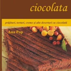 Pasiunea mea, ciocolata