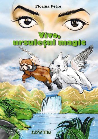 Vivo, ursuletul magic