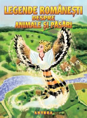 Legende româneşti despre animale şi păsări