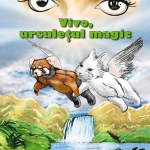 Vivo, ursuletul magic
