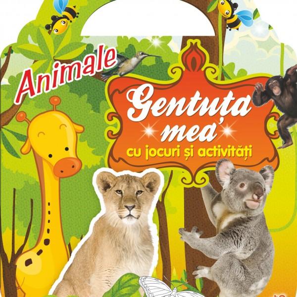 Gentuta mea cu animale